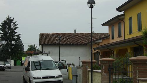 Villa con uliveto e piscina in vendita in emilia romagna